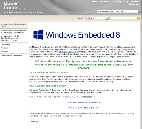 Windowsembedded8industrypreview